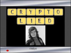 Cryptolied